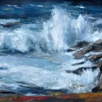The Dillon Gallery Paintings by Honora O'Neill