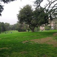 Royal Park of Capodimonte