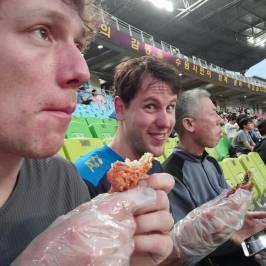 Suwon Worldcup Stadium