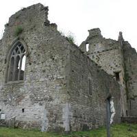 Cahir Abbey