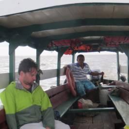 Commewijne River