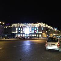 Торгово-развлекательный центр Галерея
