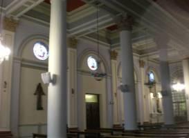 Catedral Sagrado Corazon