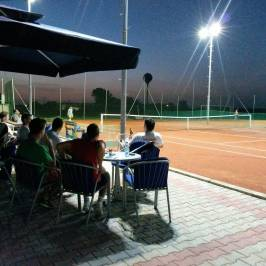 Teniski tereni Lukicevo