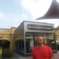 Buenos Aires Design Mall
