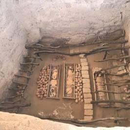 Museo de sitio Huaca Rajada - Sipan
