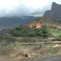 The Roque Bentayga Visitors Centre