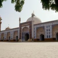 Id Gah Mosque