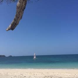 Força 3 Sailing Club Panama