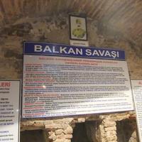 Balkan War Museum