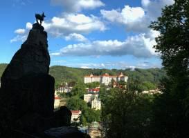 Jeleni Skok Rock