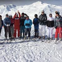 ESF Ecole du Ski Francais