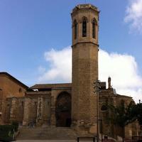 Iglesia Sant Llorenç