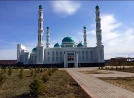 Областная центральная мечеть