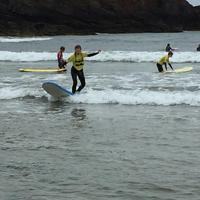 Outer Reef Surf and Stand Up Paddle School