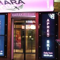 Harakiri Bar