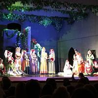 Магнитогорский театр Оперы и Балета