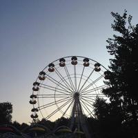 Парк культуры и отдыха им. Ю.А. Гагарина