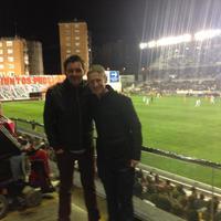 Vallecas Stadium