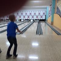 Rock N Bowl Bowling Center