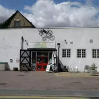 Cambs Lock Antiques Centre