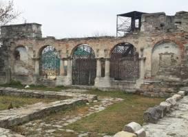 Армянская церковь Святого Николая
