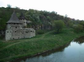 Нижние польские ворота