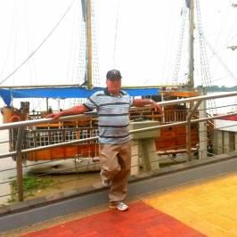Captain Morgan's Pirate Ship