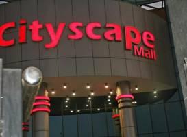Cityscape Mall