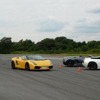 Every Man Racing / Pro Drive