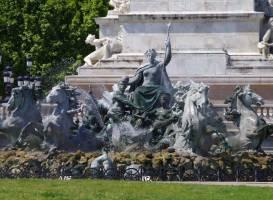 Monument aux Girondins