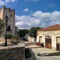 Barozzi Tower