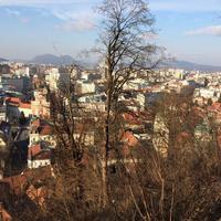 Ljubljana Castle Funicular