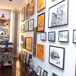 NOOR ART GALLERY