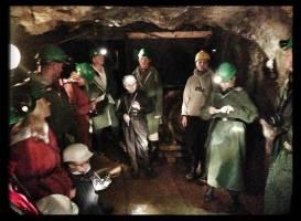 Graphite Mine - Grafitový Důl Český Krumlov