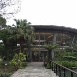 Taitung Yuan Sheng Botanic Garden