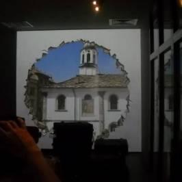 Interactive Museum of Industry