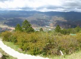Lang Biang Trail