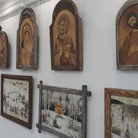 Братский городской объединенный музей истории освоения Ангары