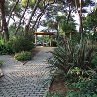 Parque Municipal de Salou
