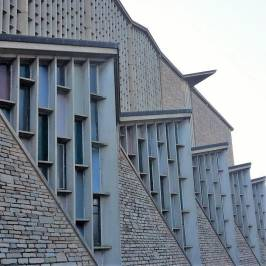 Cathedral of The Holy Cross Lusaka