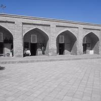 Barak-Khan Madrassah