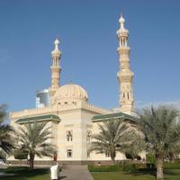Al Ittihad Square Park