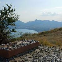 Гора Волошина
