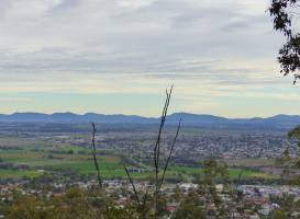 Oxley Park Lookout