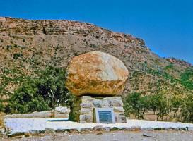 John Flynn's Grave Historical Reserve