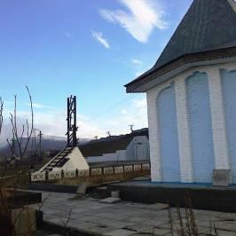 Музейный мемориальный комплекс Норильская Голгофа
