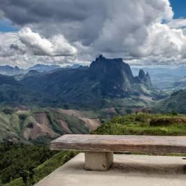 Phou Khoun Observation Site