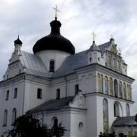 Cвято-Никольский женский монастырь