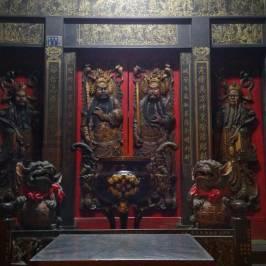 Xiahai Chenghuan Temple